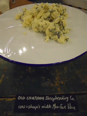 Old Chatham Cheese